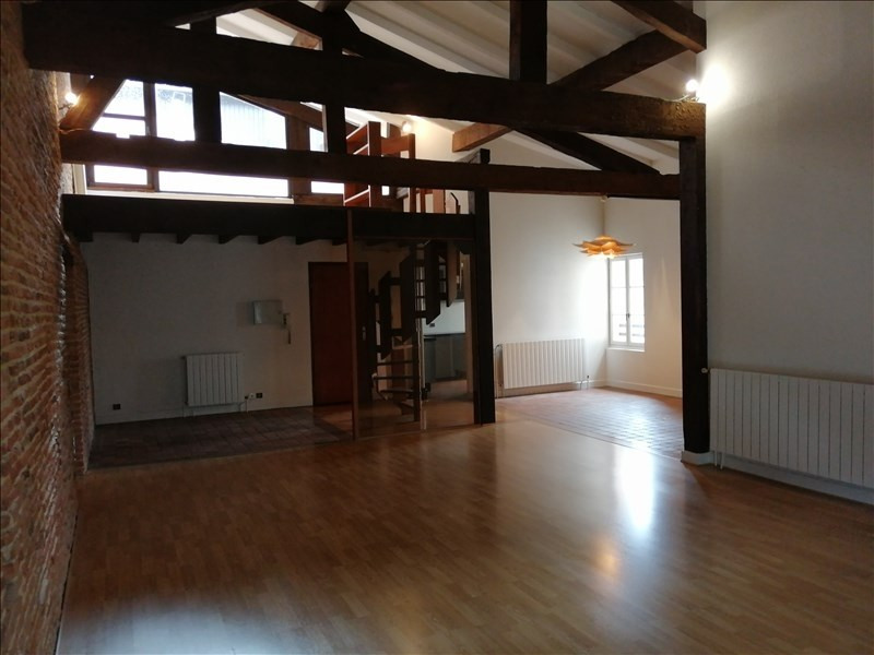Location appartement Toulouse 1 250€ CC - Photo 2
