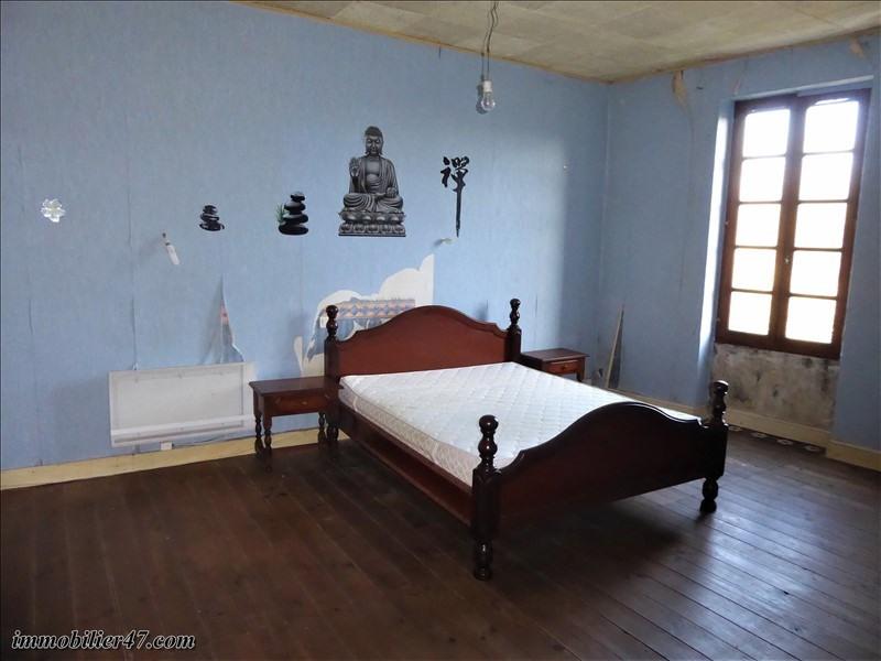 Vente maison / villa Aiguillon 69900€ - Photo 4