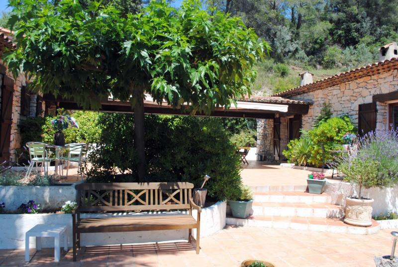 Престижная продажа дом Callas 860000€ - Фото 23