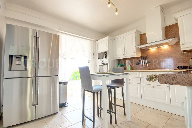 Vente de prestige maison / villa Mandelieu 1190000€ - Photo 7