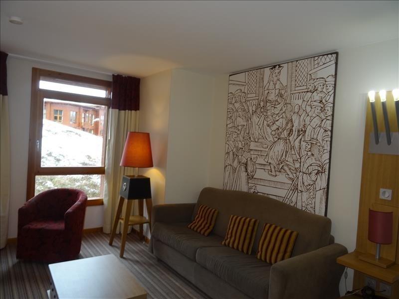 Vente de prestige appartement Les arcs 416000€ - Photo 10