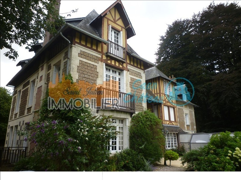 Deluxe sale house / villa Orbec 649 000€ - Picture 2
