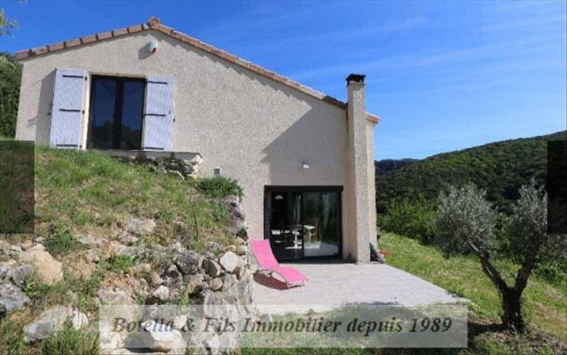 Vendita casa Ruoms 264900€ - Fotografia 3