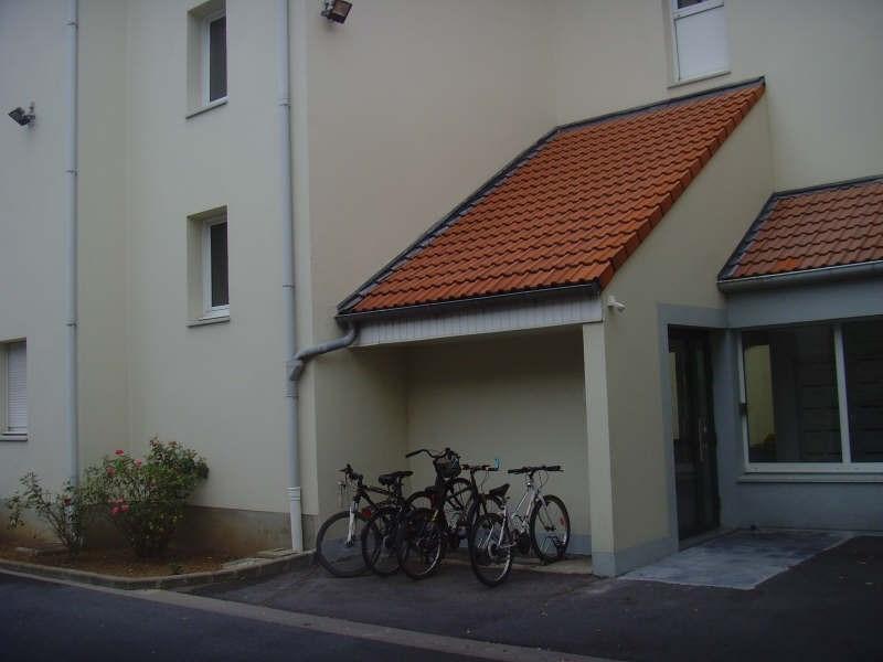 Vermietung wohnung Arras 380€ CC - Fotografie 2