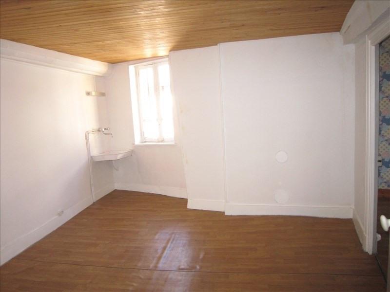 Vente maison / villa Thiers 20000€ - Photo 5