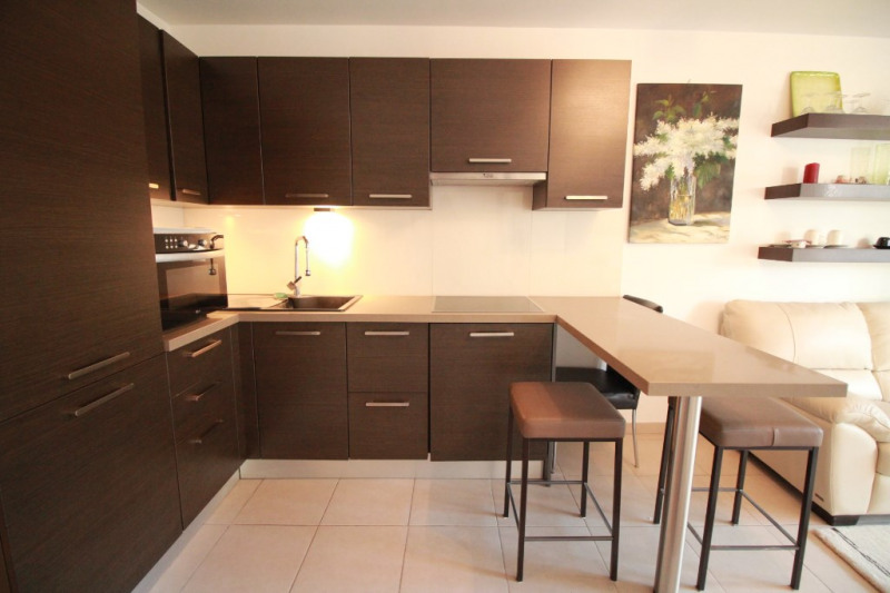 Sale apartment Nice 330000€ - Picture 5