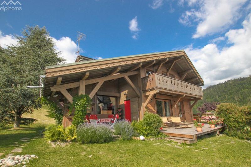 Deluxe sale house / villa Saint nicolas la chapelle 815000€ - Picture 2