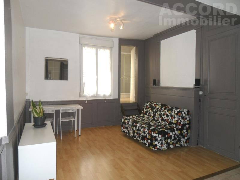 Vente appartement Troyes 45000€ - Photo 3