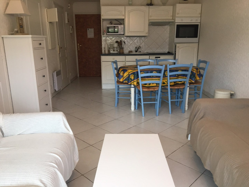 Location vacances appartement Stella plage 197€ - Photo 4
