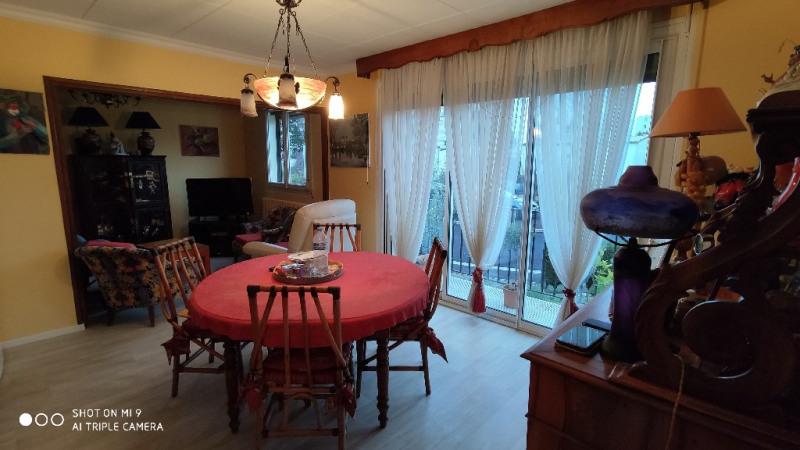 Vente maison / villa Saint quentin 117000€ - Photo 2
