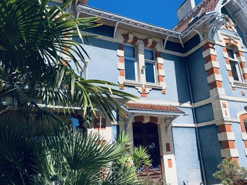 Vente de prestige maison / villa Arcachon 1925000€ - Photo 2