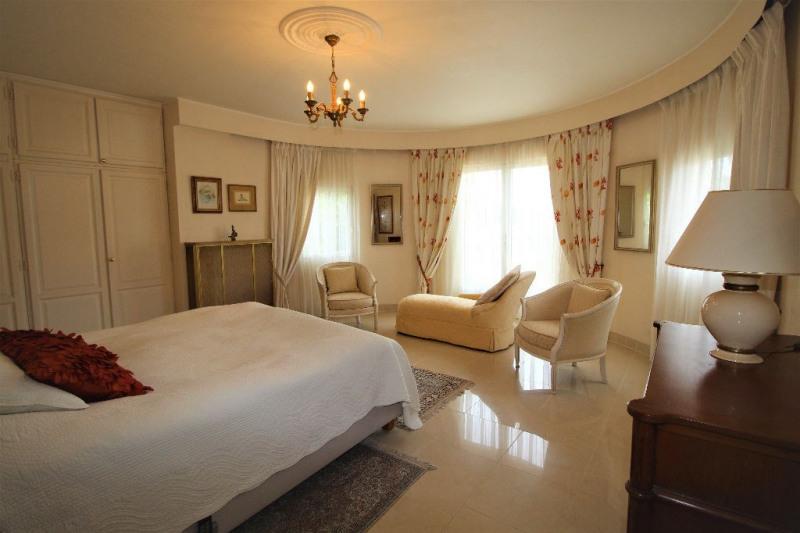 Deluxe sale house / villa Cagnes sur mer 1155000€ - Picture 10