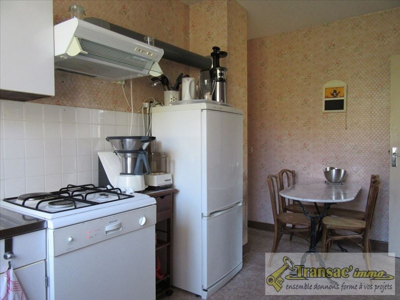 Vente maison / villa Courpiere 107 000€ - Photo 4