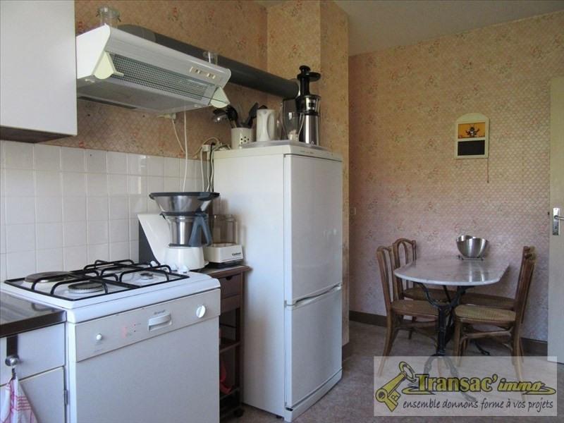 Vente maison / villa Courpiere 107000€ - Photo 4