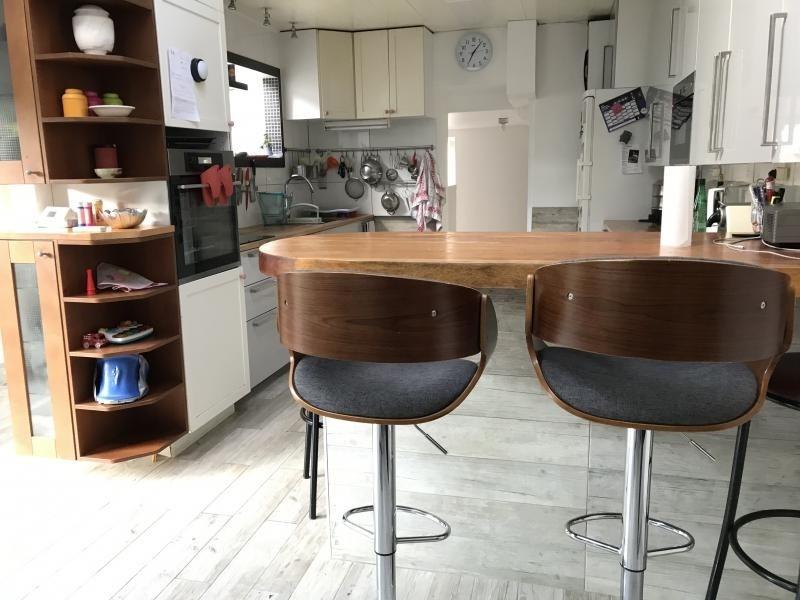 Deluxe sale house / villa Suresnes 1196000€ - Picture 6