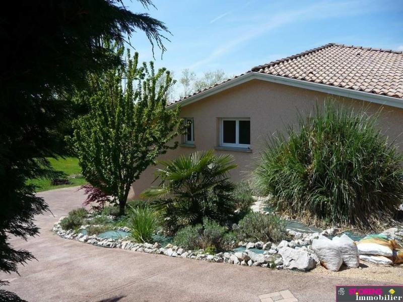 Deluxe sale house / villa Lacroix falgarde 597000€ - Picture 9