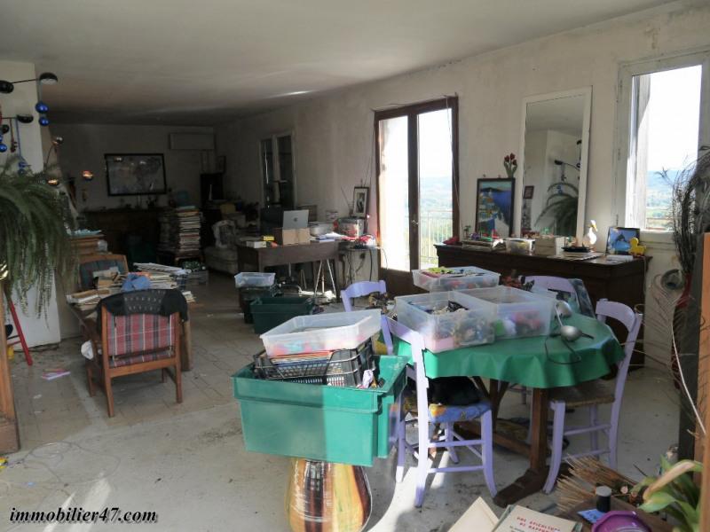 Vente maison / villa Castelmoron sur lot 107000€ - Photo 7