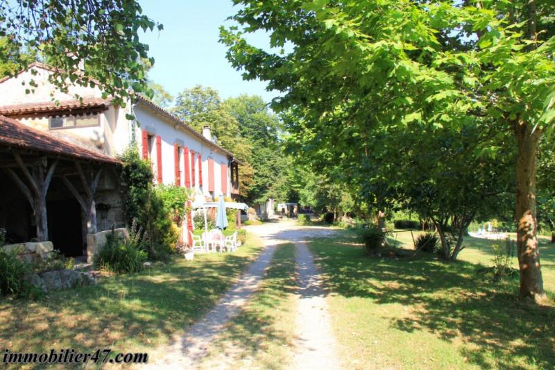 Verkoop  huis Port ste marie 269000€ - Foto 12