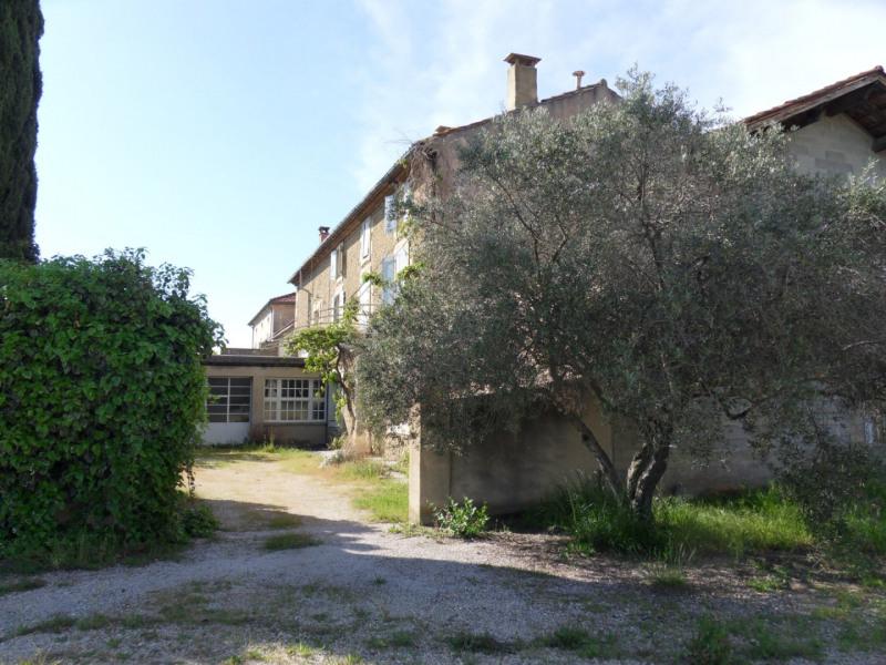 Sale house / villa Althen-des-paluds 298000€ - Picture 15