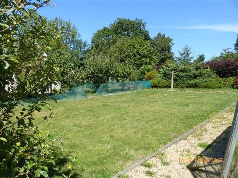 Sale house / villa Trebeurden 245000€ - Picture 3