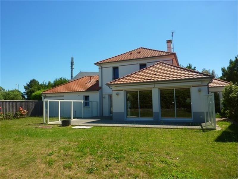 Deluxe sale house / villa - 709920€ - Picture 1