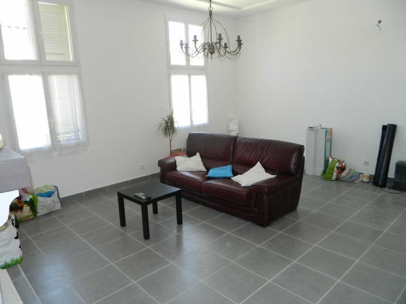 Vente appartement St maximin la ste baume 149000€ - Photo 1