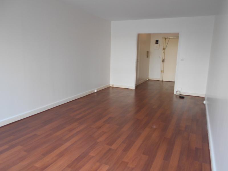 Location appartement Paris 15ème 1500€ CC - Photo 1