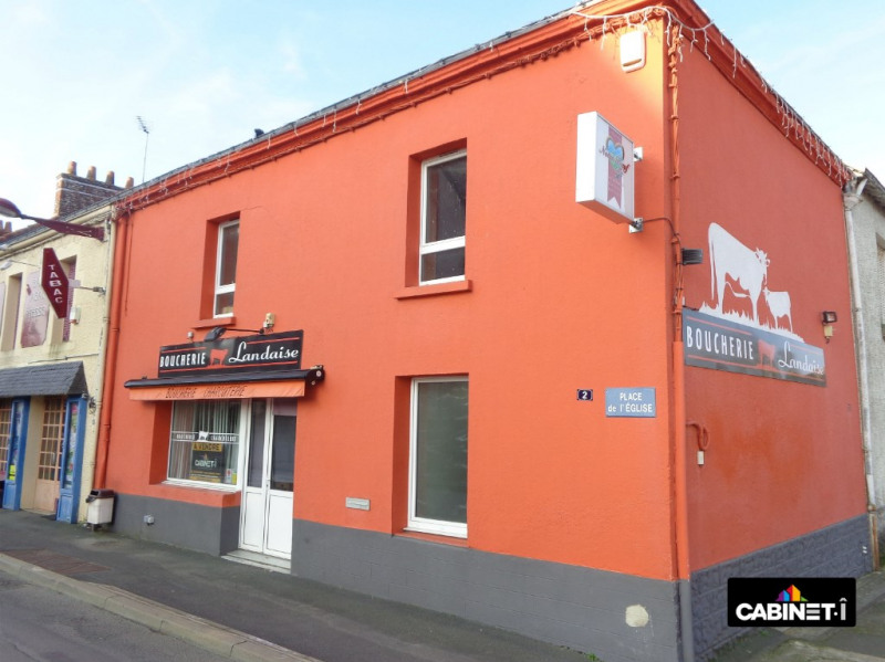Vente local commercial Notre dame des landes 118900€ - Photo 1