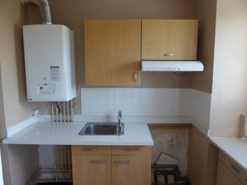 Rental apartment Maurepas 590€ CC - Picture 3