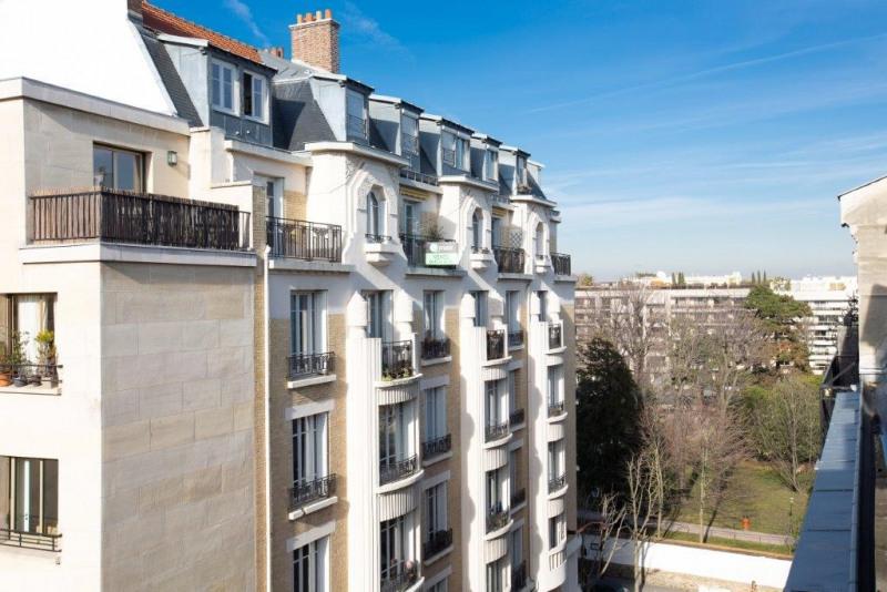 Sale apartment Neuilly-sur-seine 577000€ - Picture 3