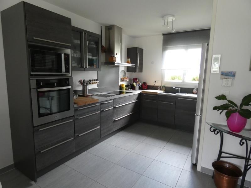 Sale house / villa Benesse maremne 260000€ - Picture 3