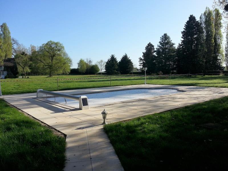 Sale house / villa Longnes 392000€ - Picture 9