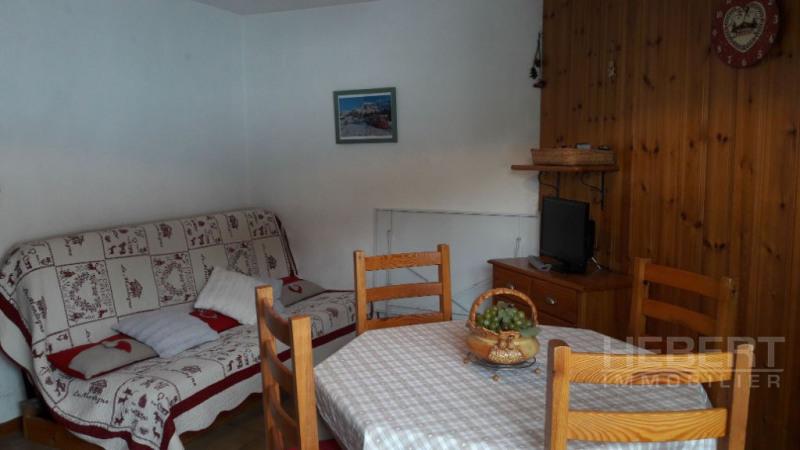 Sale apartment Saint gervais les bains 80000€ - Picture 4