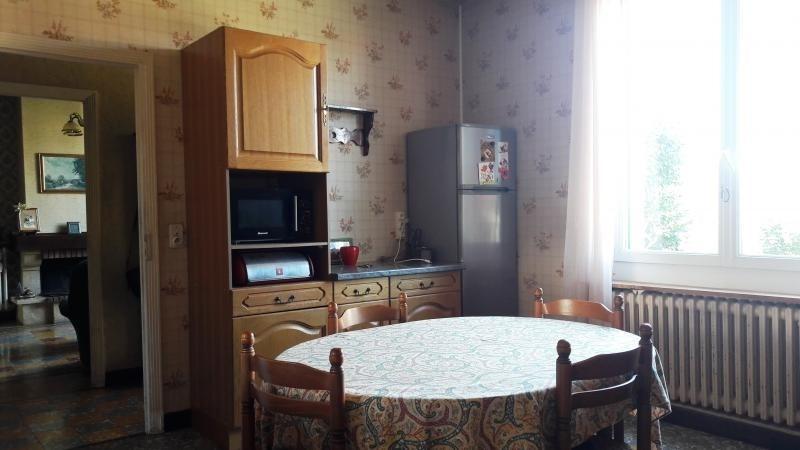 Vente maison / villa Labruguiere 160000€ - Photo 6