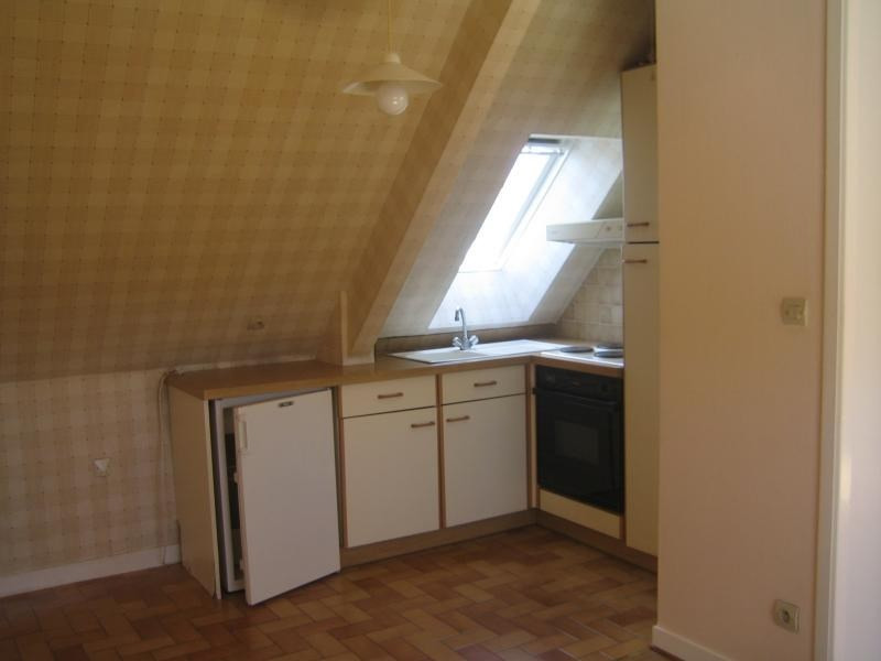 Location appartement Vannes 320€ CC - Photo 2