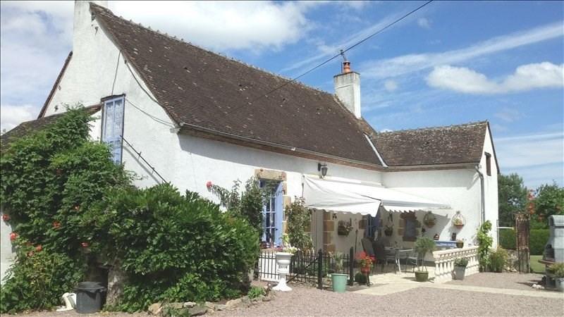 Sale house / villa Theneuille 155000€ - Picture 2