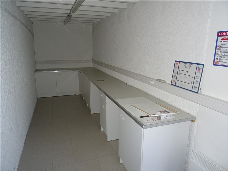 Vente local commercial Biscarrosse 190 000€ - Photo 3