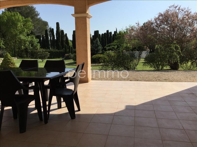 Vente de prestige maison / villa Lambesc 740000€ - Photo 6