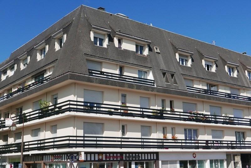Revenda apartamento Deauville 98100€ - Fotografia 3
