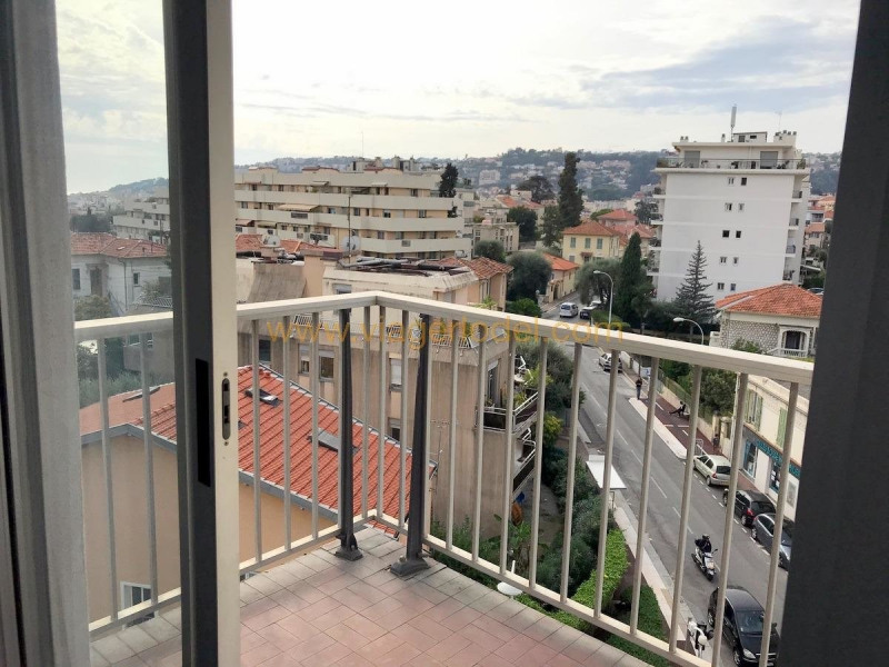 Viager appartement Nice 80 000€ - Photo 4