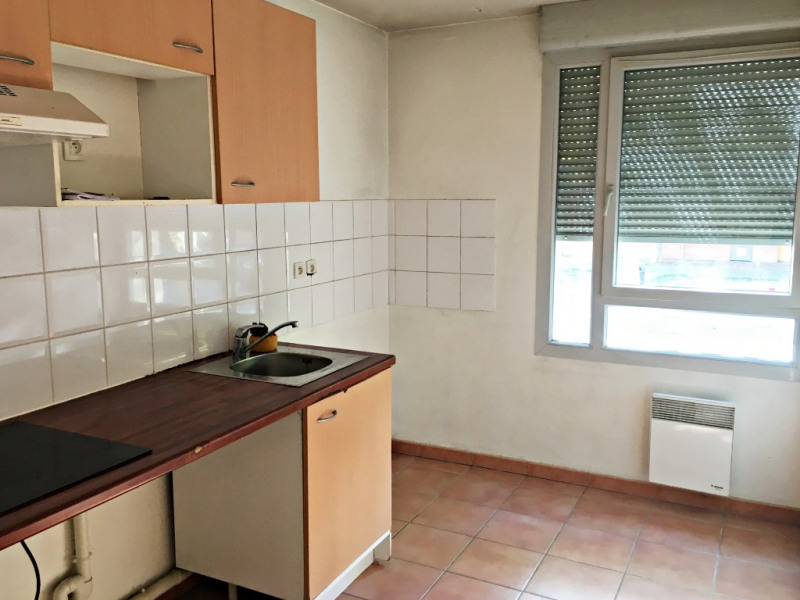 Vente appartement Toulouse 150 538€ - Photo 2
