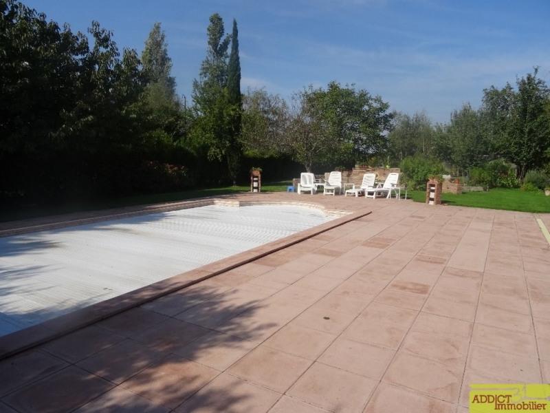 Vente de prestige maison / villa Montastruc-la-conseillere 655000€ - Photo 5