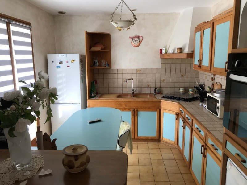 Sale house / villa Ifs 268 000€ - Picture 3