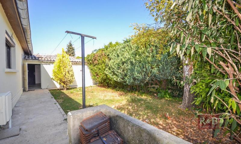 Vente maison / villa Les clayes sous bois 300000€ - Photo 5