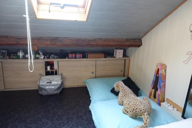 Vente maison / villa Brignoud 185000€ - Photo 8