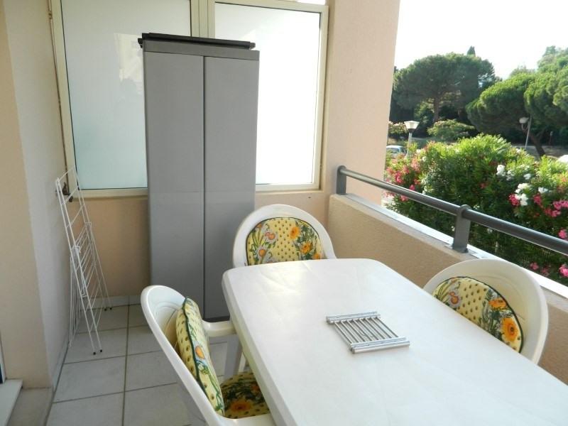 Vente appartement Le lavandou 164300€ - Photo 1