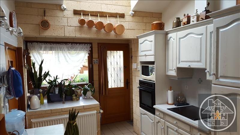 Sale house / villa Thourotte 188000€ - Picture 4