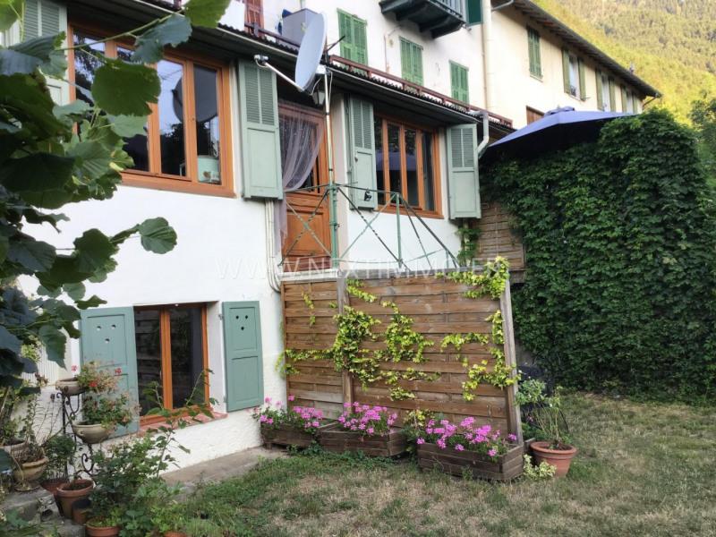 Verkauf wohnung Saint-martin-vésubie 130000€ - Fotografie 19