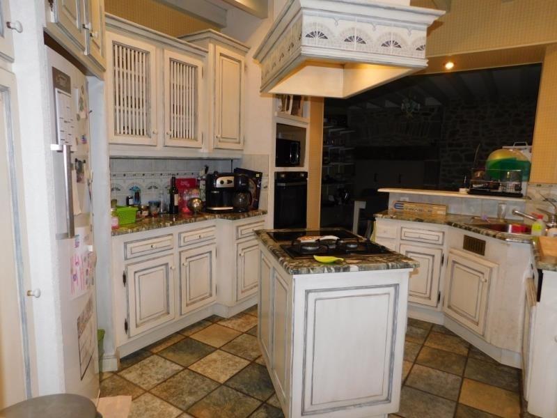 Sale house / villa Fougeres 258000€ - Picture 9