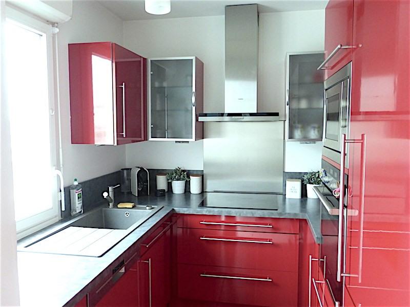 Vente appartement Massy 332000€ - Photo 3